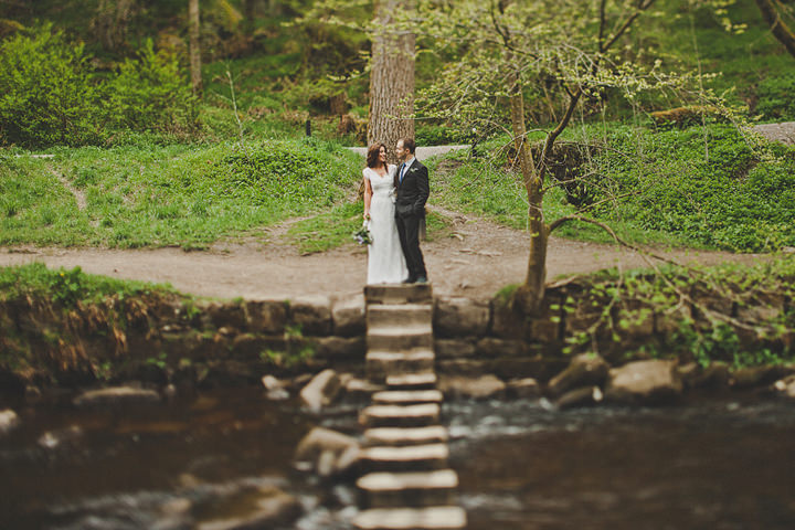28 Woodland Wedding By Igor Demba