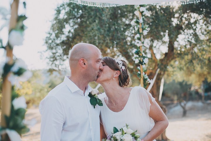 29 Olive Grove Greek Wedding By Robbins Photographic