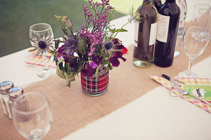 29 Welsh Farm Wedding By Kelly J Photography