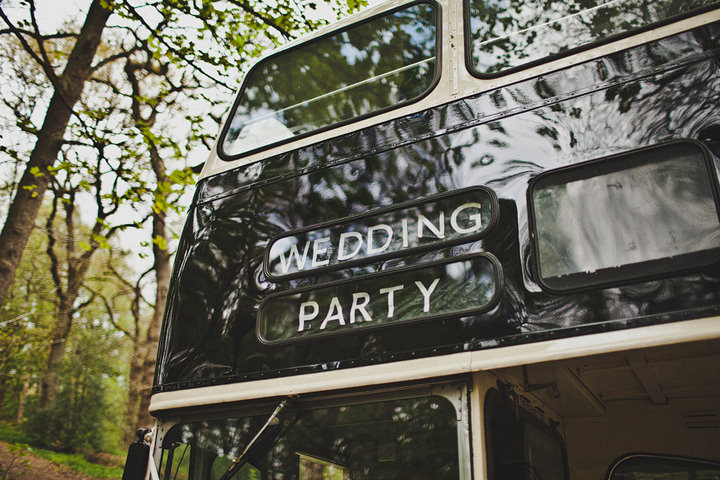 29 Woodland Wedding By Igor Demba