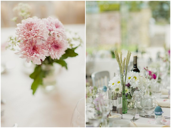 3 Country Garden Wedding in Yorkshire By Paul Joseph Photography