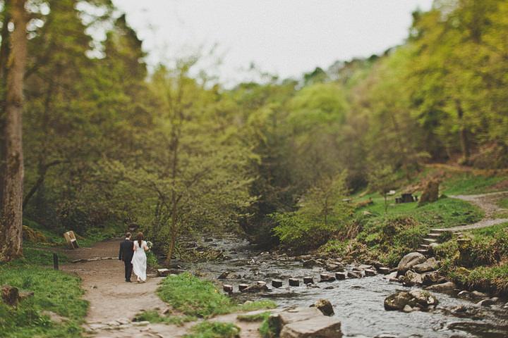 3 Woodland Wedding By Igor Demba