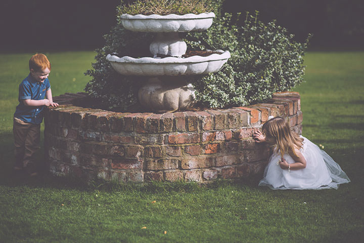 31 Homemade Wedding By Mike Plunkett Photography