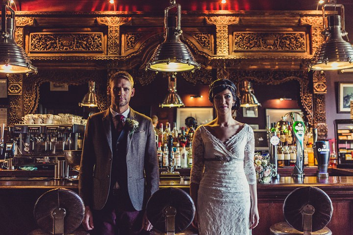 31 New Year's Eve Wedding in Lancashire By Claire Penn Photography