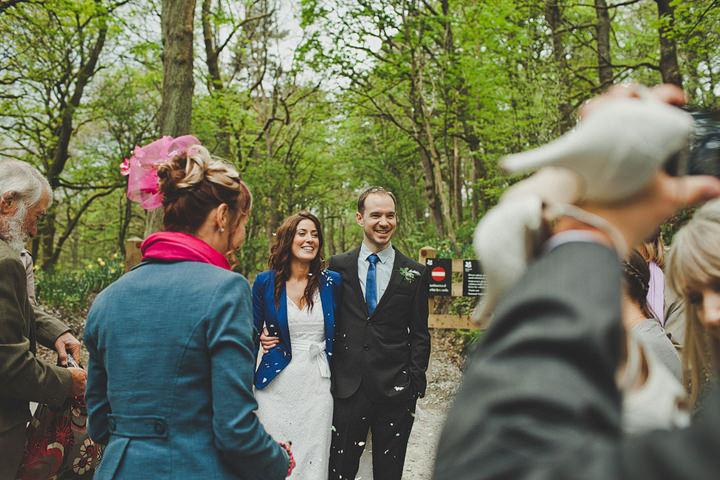31 Woodland Wedding By Igor Demba