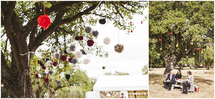 33 Homemade Orchard Wedding by How Photography