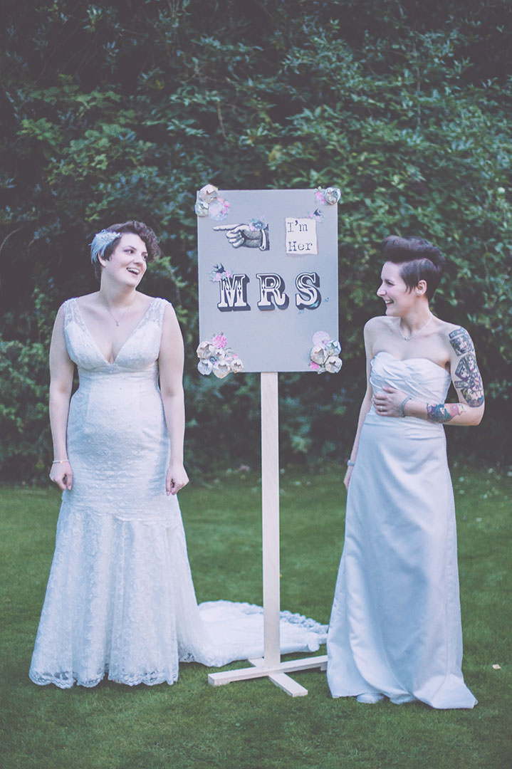 33 Homemade Wedding By Mike Plunkett Photography