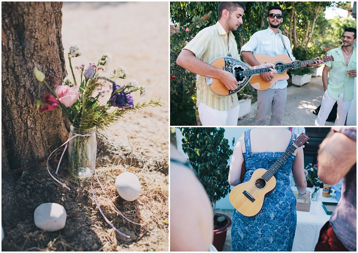 33 Olive Grove Greek Wedding By Robbins Photographic