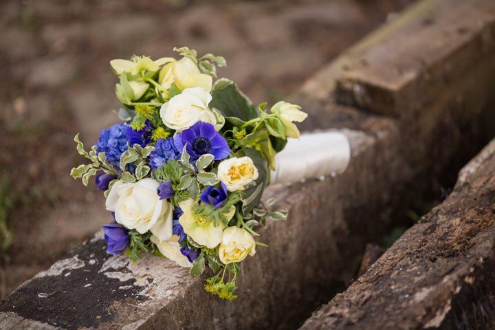 34 Relaxed Barn Wedding by Stott & Atkinson