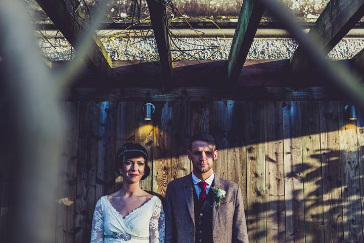 35 New Year's Eve Wedding in Lancashire By Claire Penn Photography