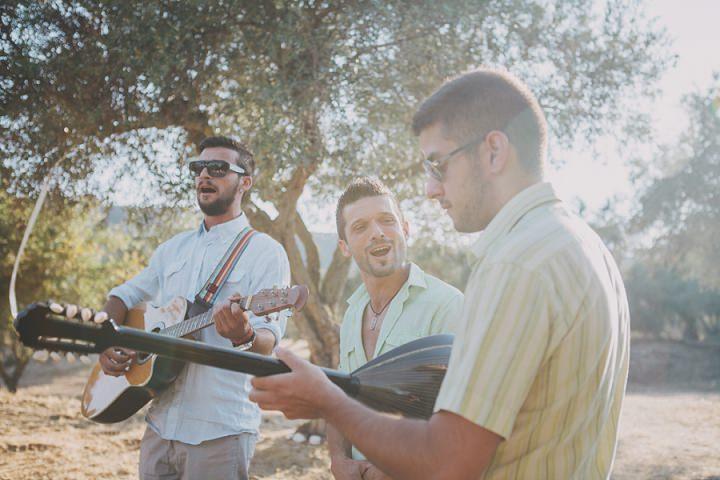 35 Olive Grove Greek Wedding By Robbins Photographic