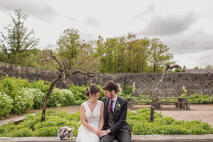 36 Country Garden Wedding in Yorkshire By Paul Joseph Photography