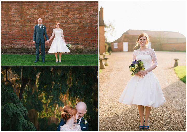 36 Relaxed Barn Wedding by Stott & Atkinson