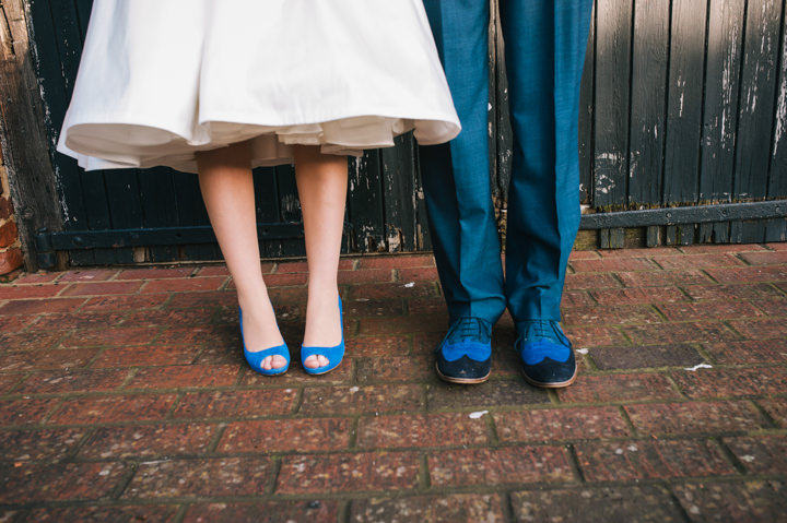 37 Relaxed Barn Wedding by Stott & Atkinson