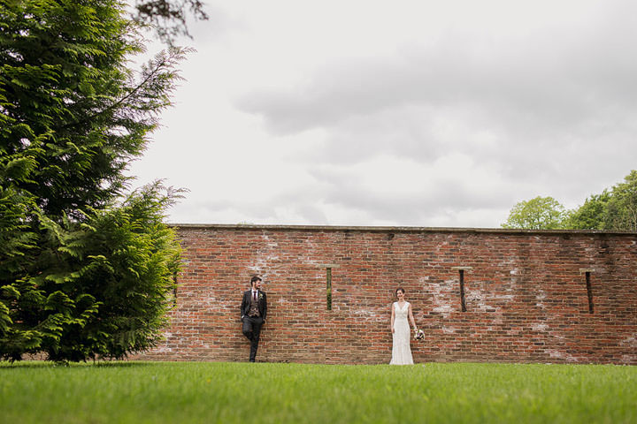 38 Country Garden Wedding in Yorkshire By Paul Joseph Photography