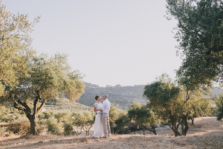 38 Olive Grove Greek Wedding By Robbins Photographic