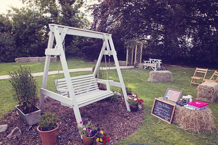 38 Welsh Farm Wedding By Kelly J Photography