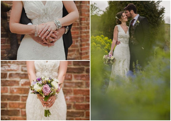 39 Country Garden Wedding in Yorkshire By Paul Joseph Photography
