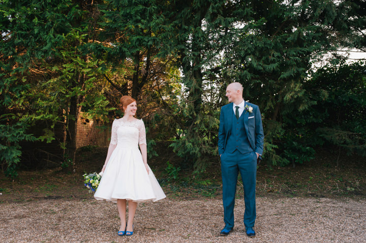39 Relaxed Barn Wedding by Stott & Atkinson