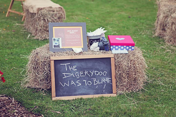 39 Welsh Farm Wedding By Kelly J Photography