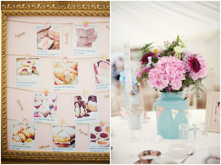 4 Relaxed, Pastel Wedding By Jasmine Photography