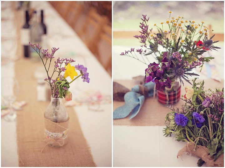 4 Welsh Farm Wedding By Kelly J Photography