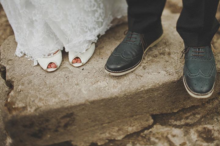 4 Woodland Wedding By Igor Demba
