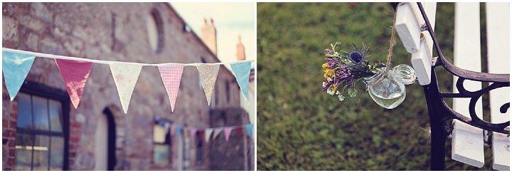 40 Welsh Farm Wedding By Kelly J Photography