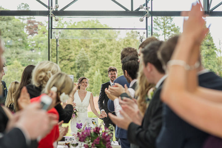 41 Country Garden Wedding in Yorkshire By Paul Joseph Photography