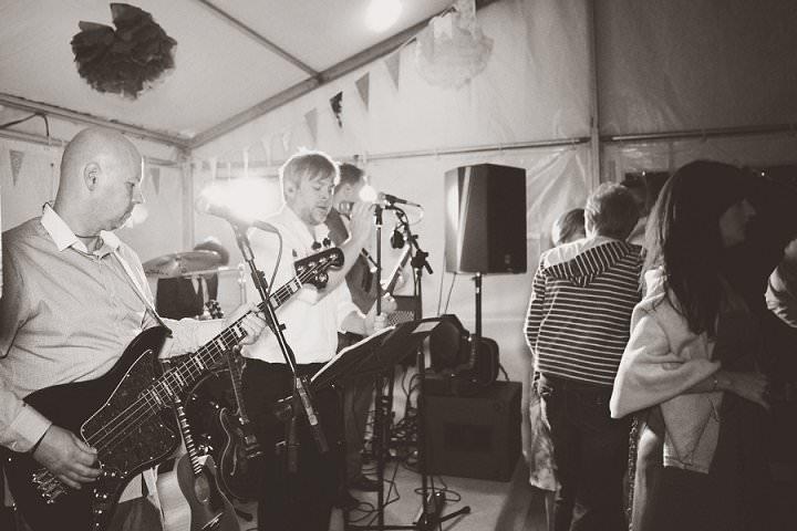 41 Welsh Farm Wedding By Kelly J Photography