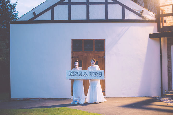 42 Homemade Wedding By Mike Plunkett Photography