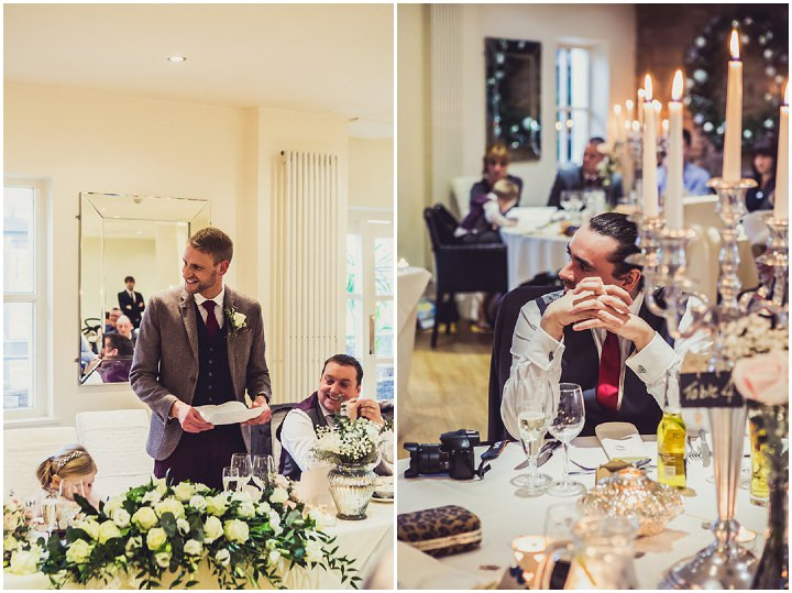 42 New Year's Eve Wedding in Lancashire By Claire Penn Photography