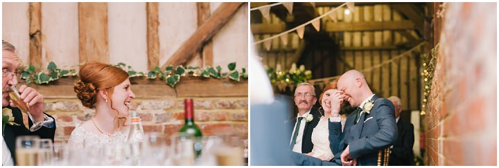 42 Relaxed Barn Wedding by Stott & Atkinson