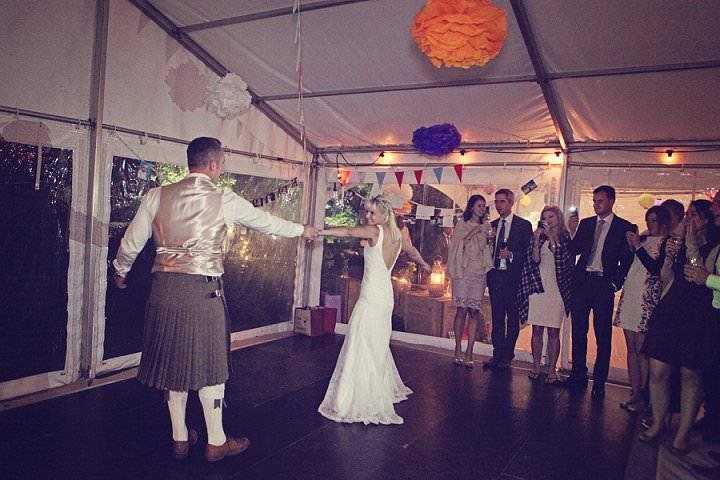 42 Welsh Farm Wedding By Kelly J Photography