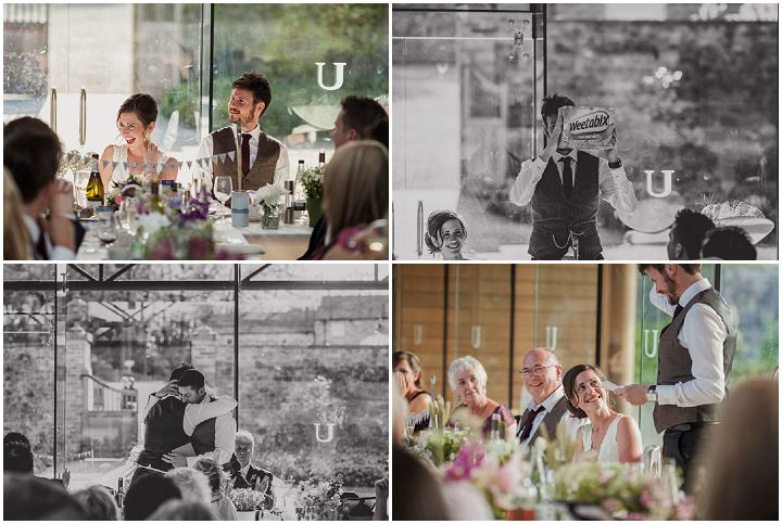 43 Country Garden Wedding in Yorkshire By Paul Joseph Photography