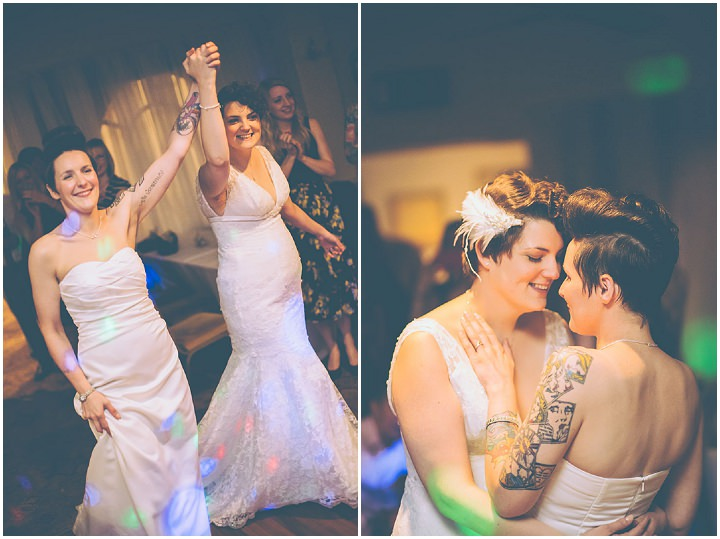 43 Homemade Wedding By Mike Plunkett Photography