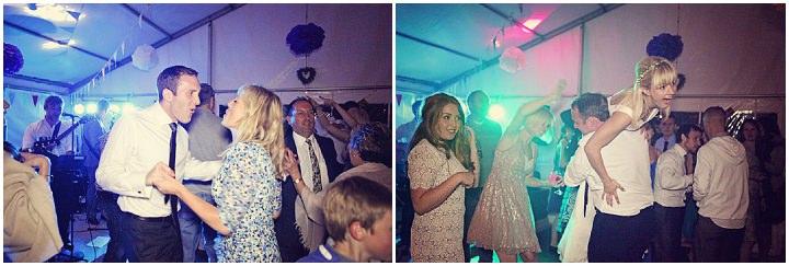 43 Welsh Farm Wedding By Kelly J Photography