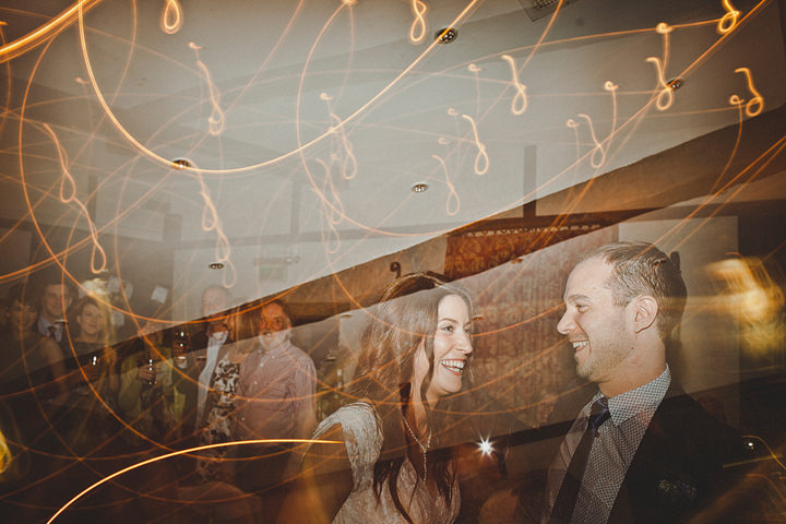 43 Woodland Wedding By Igor Demba