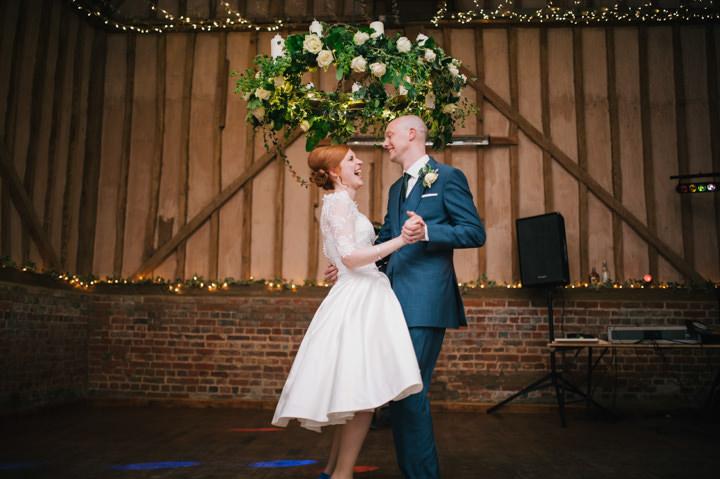 44 Relaxed Barn Wedding by Stott & Atkinson