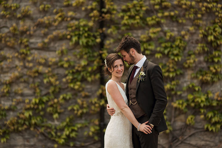 46 Country Garden Wedding in Yorkshire By Paul Joseph Photography