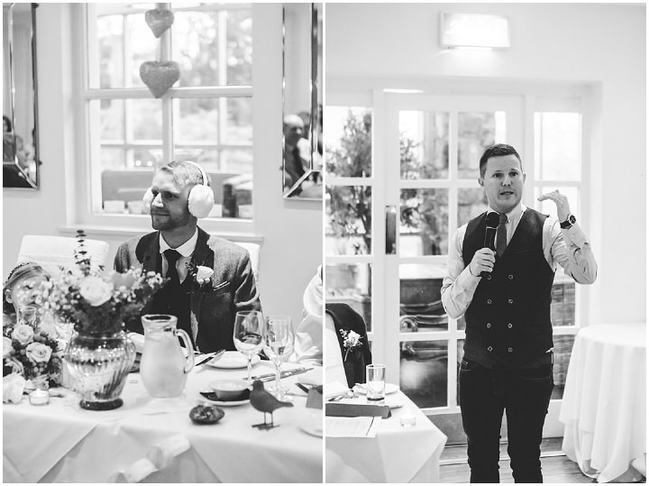 46 New Year's Eve Wedding in Lancashire By Claire Penn Photography