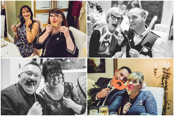 48 New Year's Eve Wedding in Lancashire By Claire Penn Photography