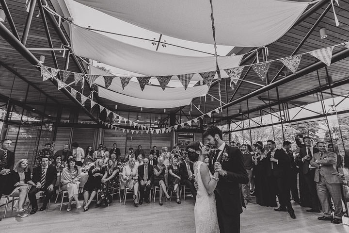 49 Country Garden Wedding in Yorkshire By Paul Joseph Photography