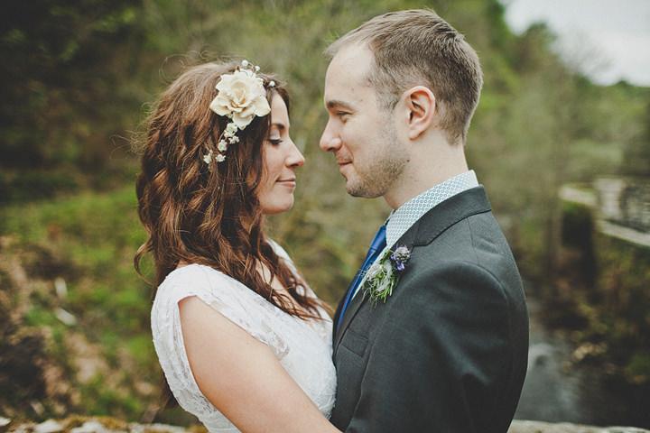 5 Woodland Wedding By Igor Demba