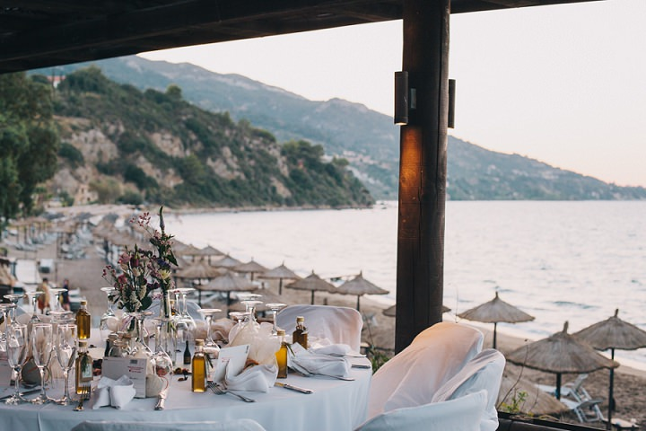 51 Olive Grove Greek Wedding By Robbins Photographic
