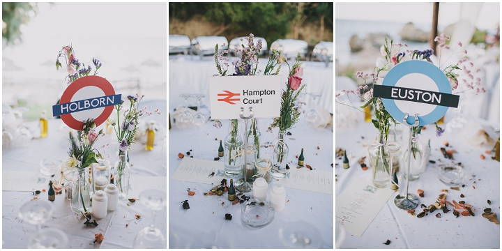 52 Olive Grove Greek Wedding By Robbins Photographic