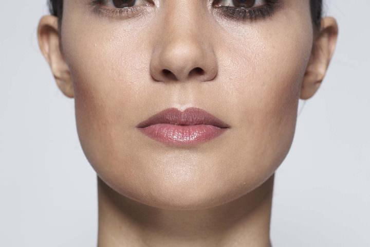6 10 minute make up - Chocolate eyes