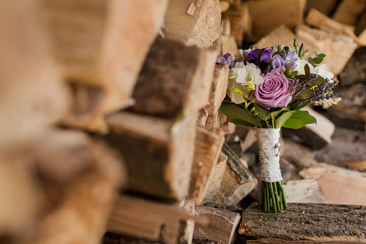 7 Country Garden Wedding in Yorkshire By Paul Joseph Photography