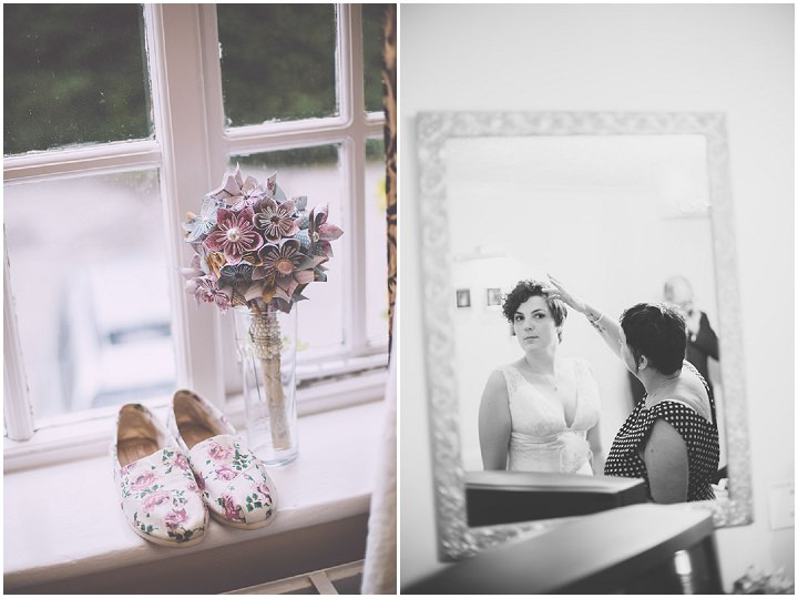 9 Homemade Wedding By Mike Plunkett Photography