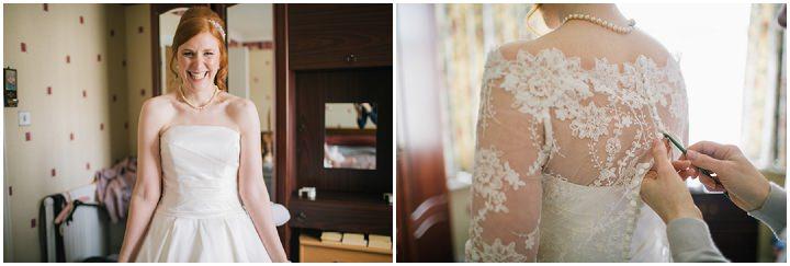 9 Relaxed Barn Wedding by Stott & Atkinson